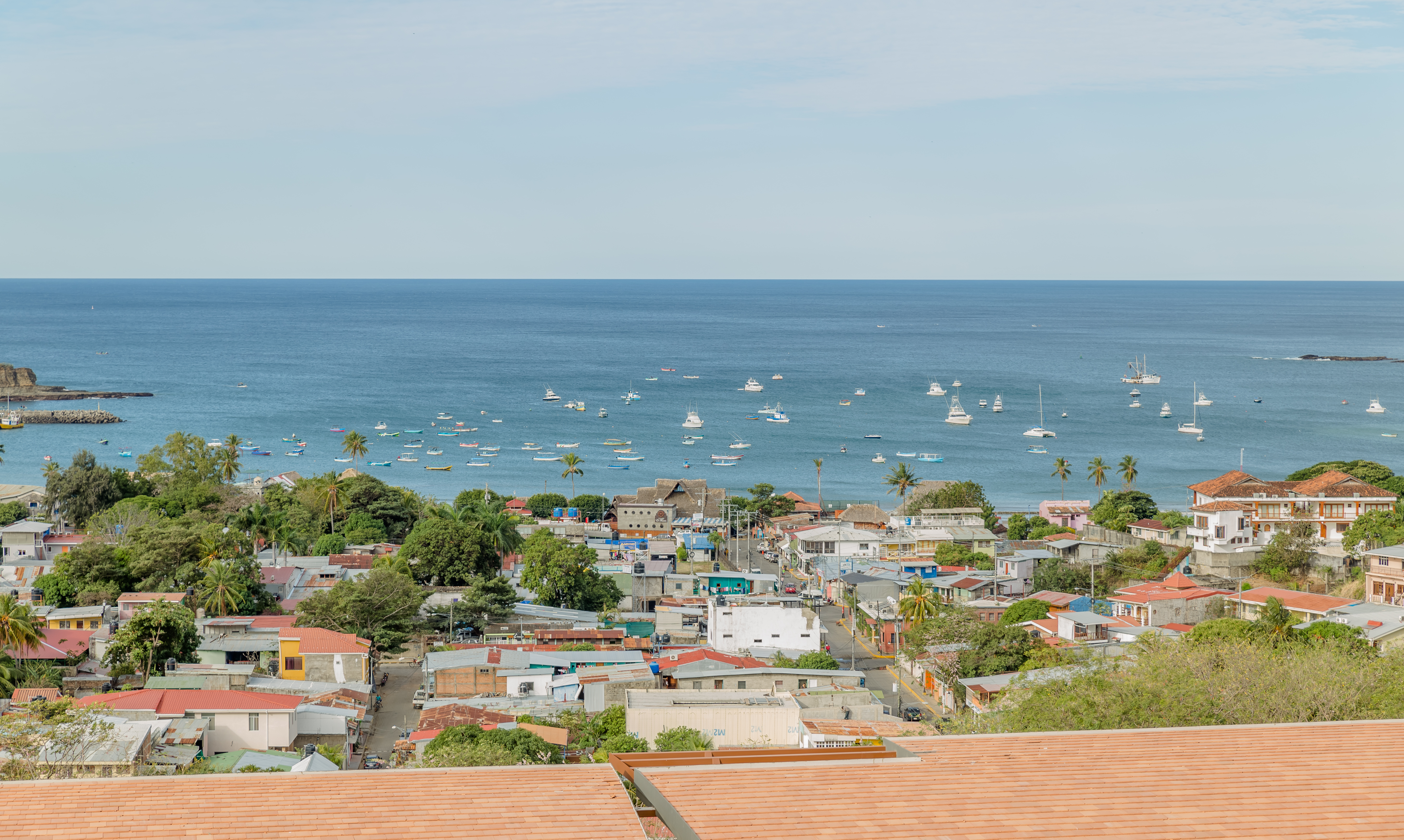 La Santa Maria Residencias en San Juan del Sur