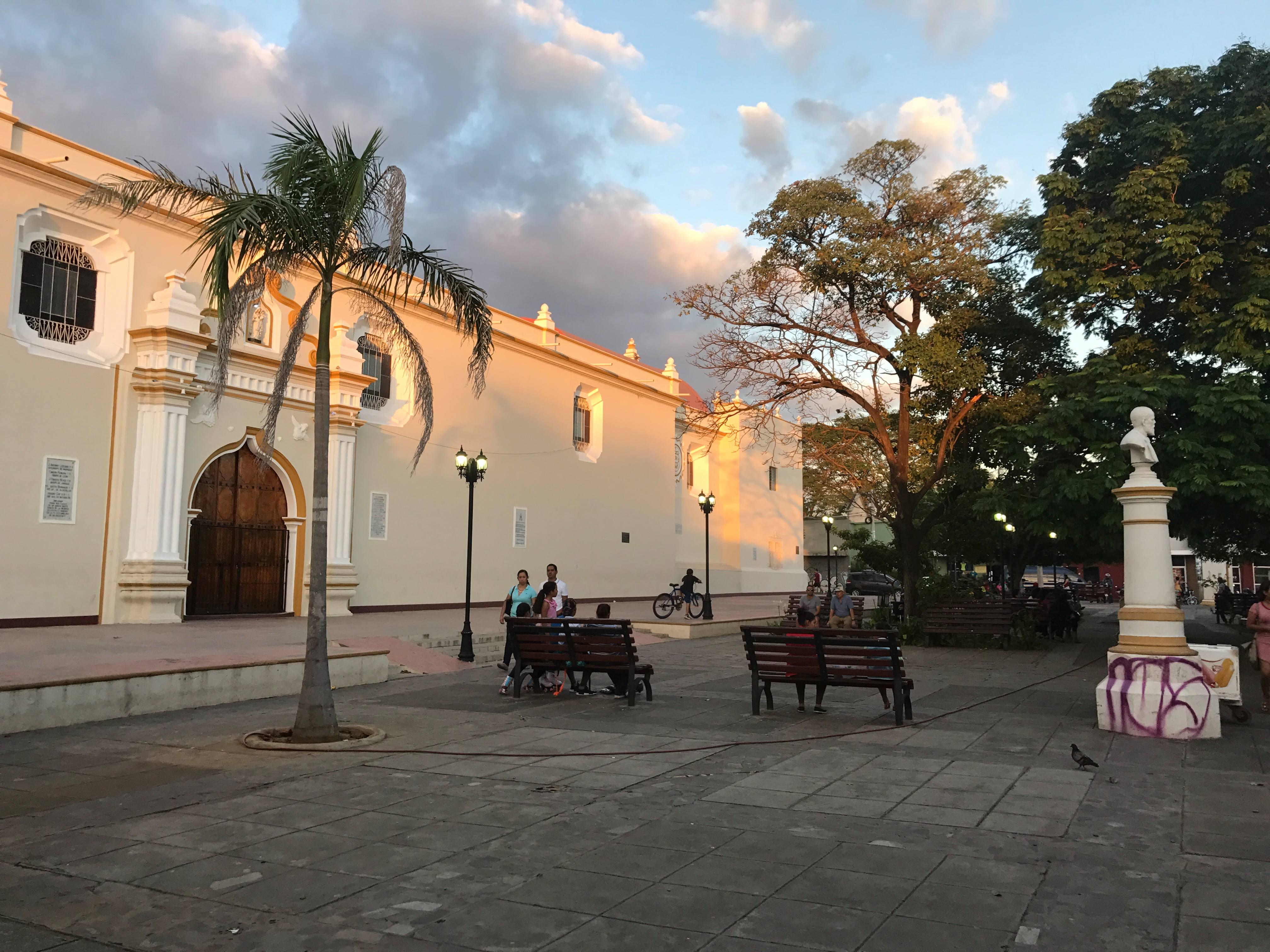 Principales pueblos que más visitan los turistas en Nicaragua