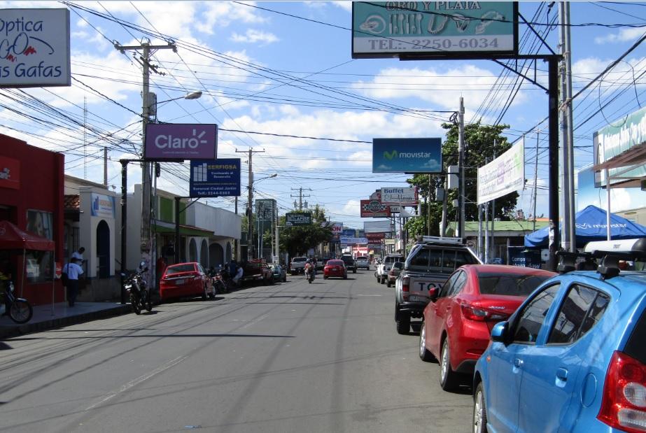 Crédito en Nicaragua volverá cerrarse por Covid19