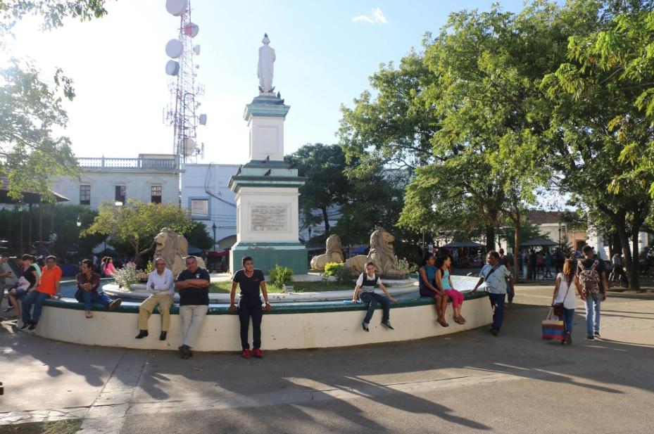 Pre-chequeo para ingresar a Honduras desde Nicaragua