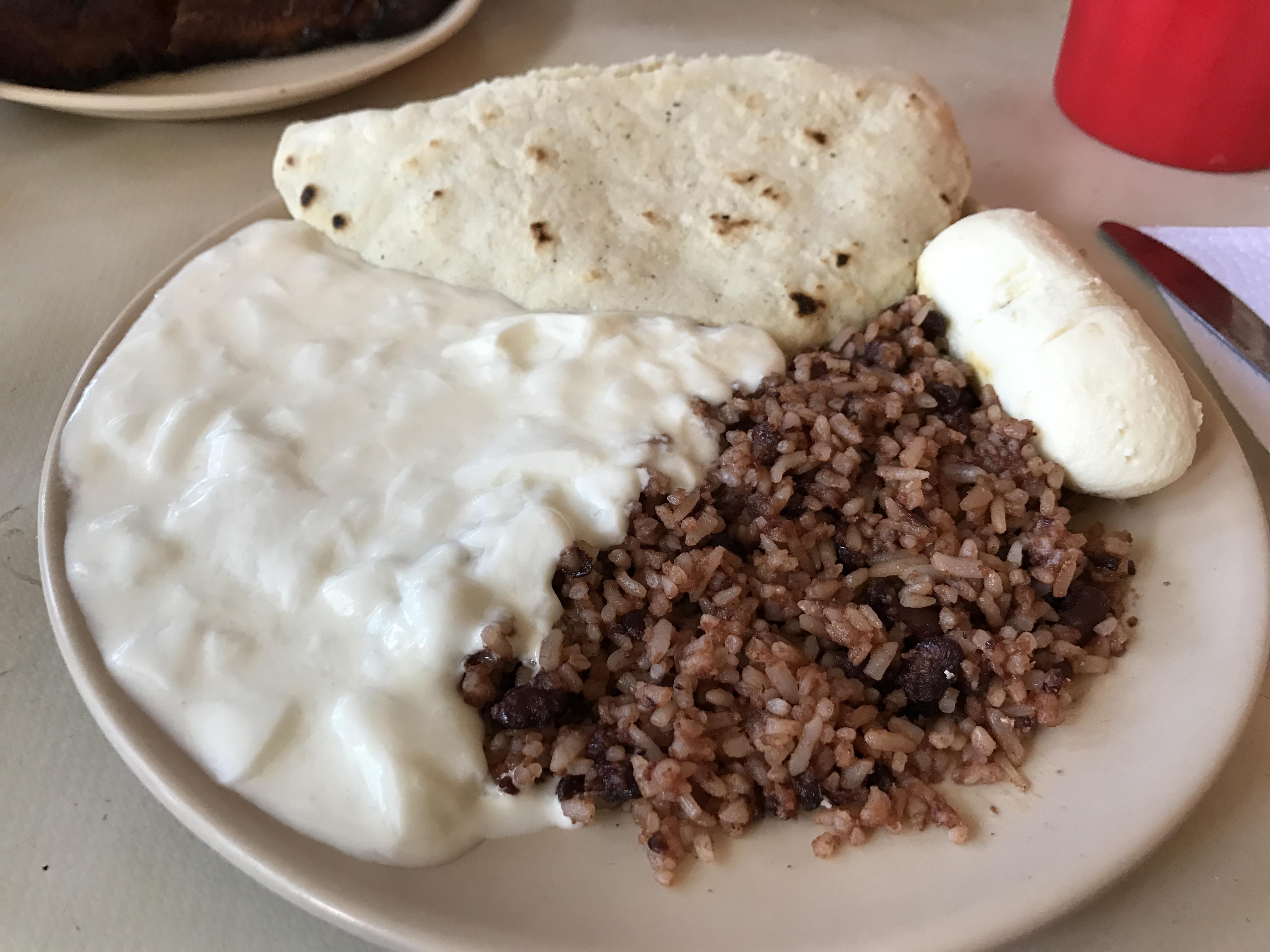 Conozca donde Desayunar delicioso en Managua
