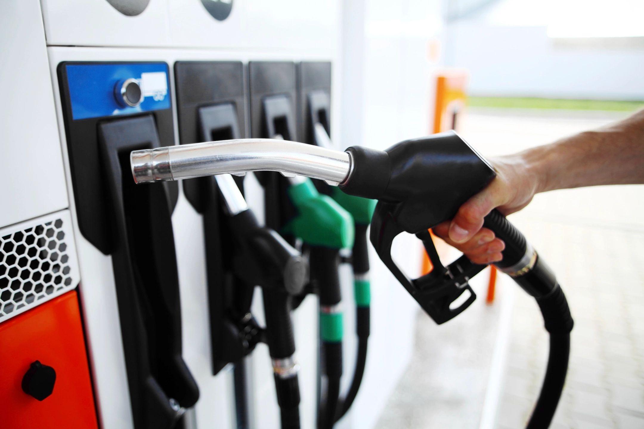 El precio de la gasolina en Nicaragua