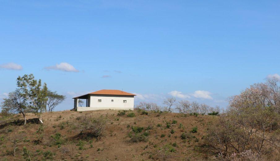 ¿Cómo rentar una casa de playa en Nicaragua?