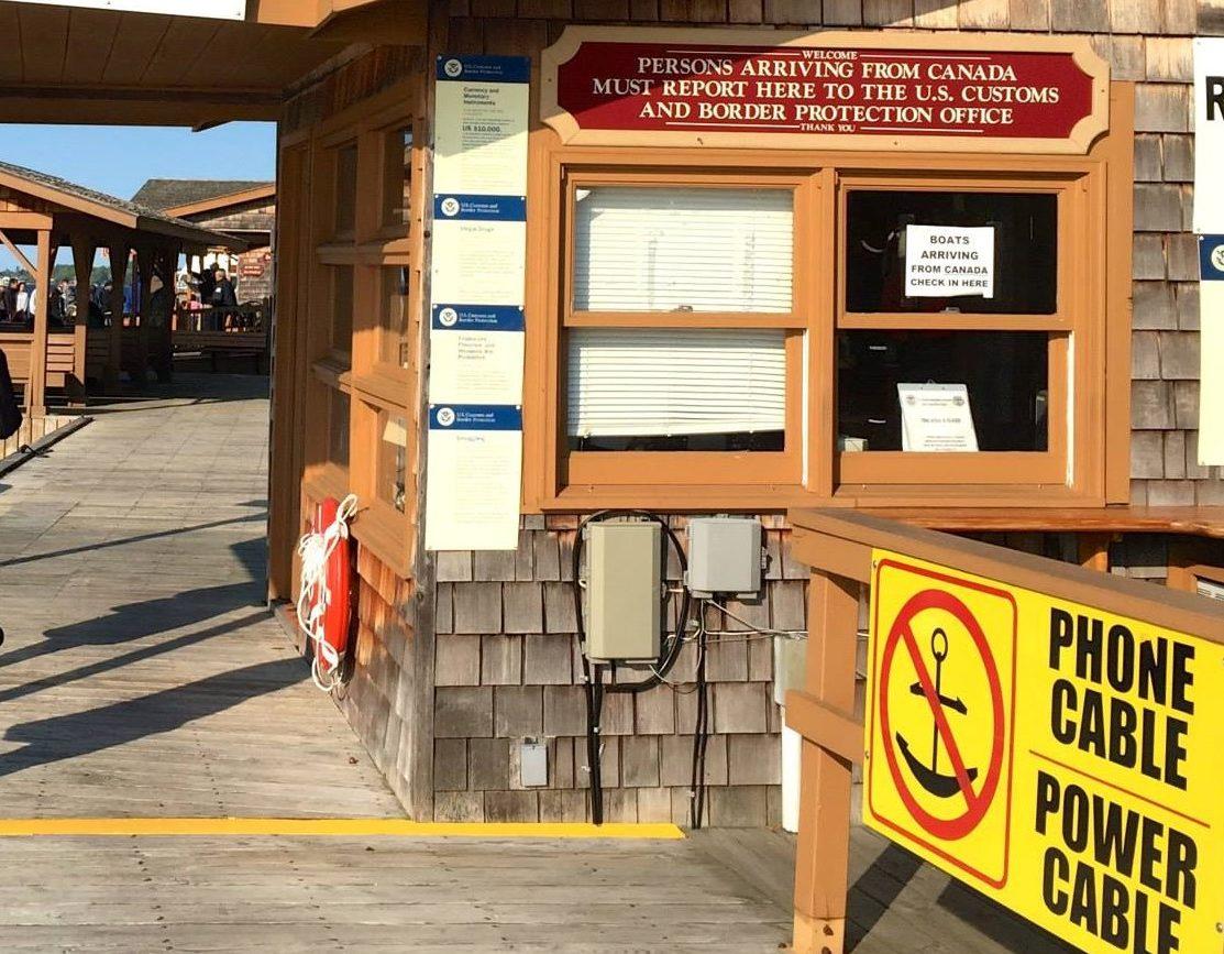 Estados Unidos exigirá cuarentena y Test Pcr a todos los viajeros