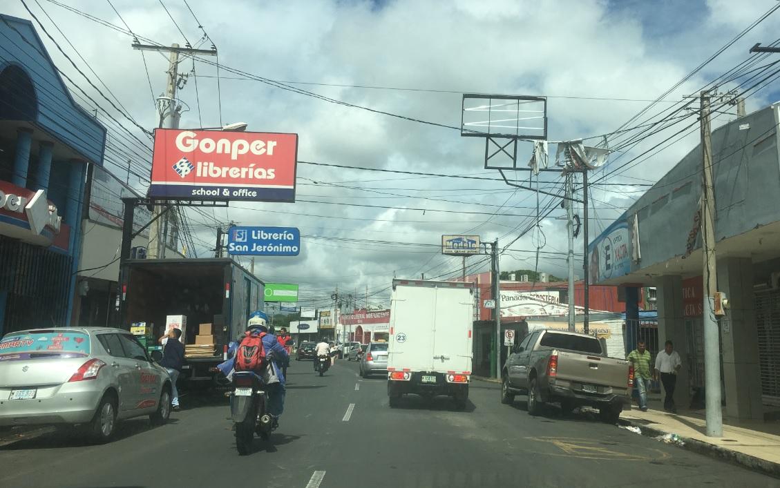 Al no haber prestamos en Nicaragua es momento de ahorrar