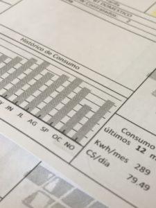 Reducciones de la tarifa eléctrica en Nicaragua será de C$30 córdobas por cada C$1,050