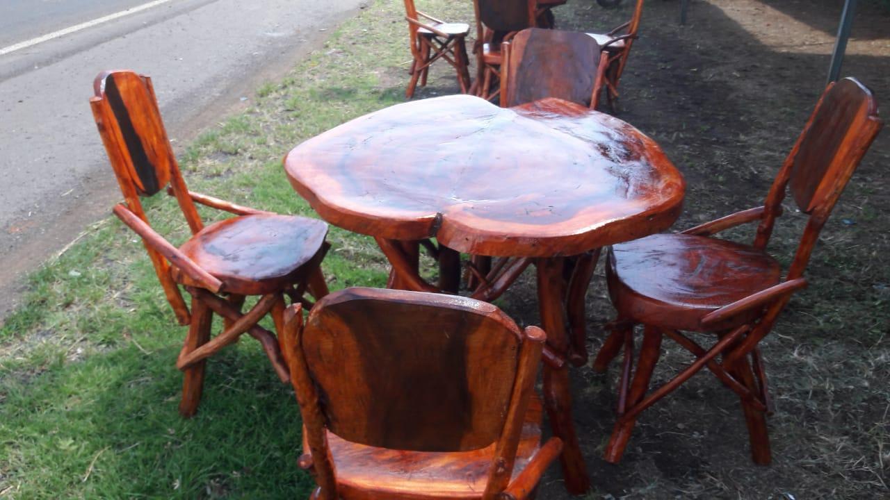 Muebles de madera para el Hogar en Managua