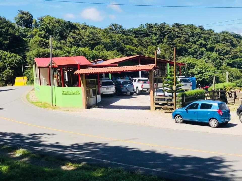 Mirador Mi Montañita restaurante y hostal