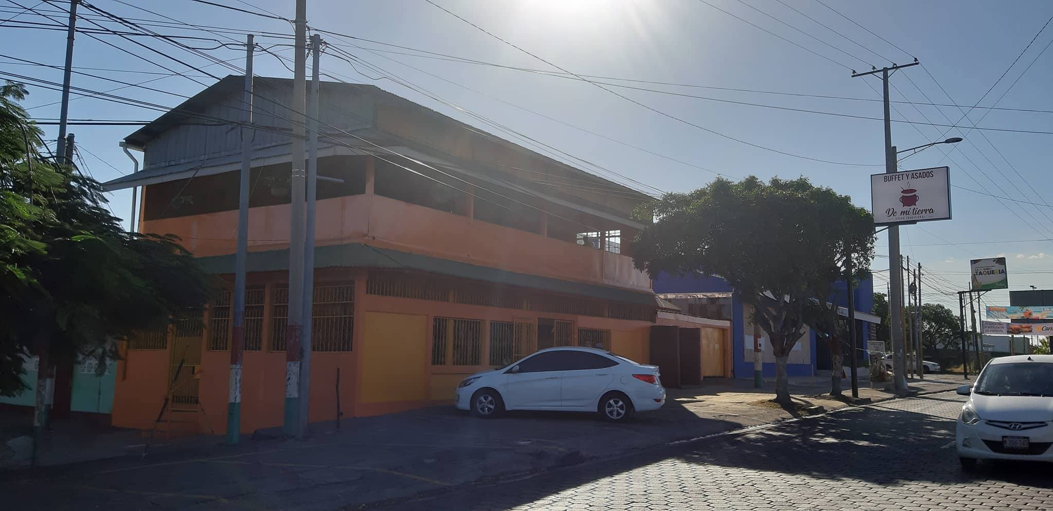 De Mi Tierra Nueva Sucursal Bello Horizonte Managua