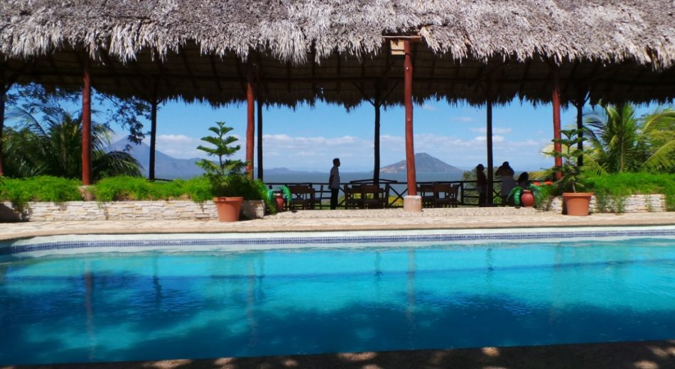 Momotombo Lake Resort