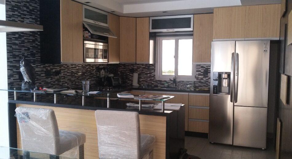 Muebles de cocinas y remodelaciones de casas en Nicaragua