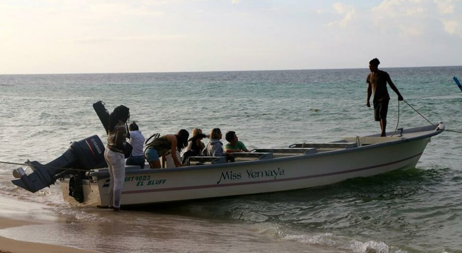 Little Corn Island la aventura por conocer en Nicaragua