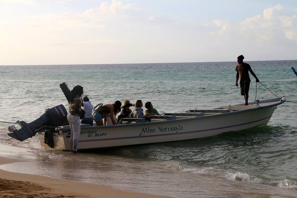 Huracán Iota impactara Nicaragua en categoría 4