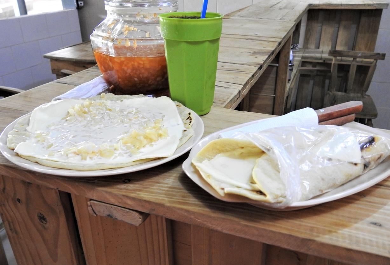 Quesillos Chontaleños con Delivery en Managua