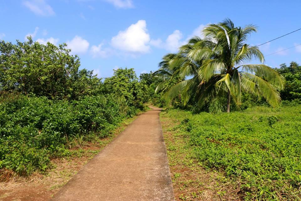 Recorrer la Isla de Corn Island es una experiencia única