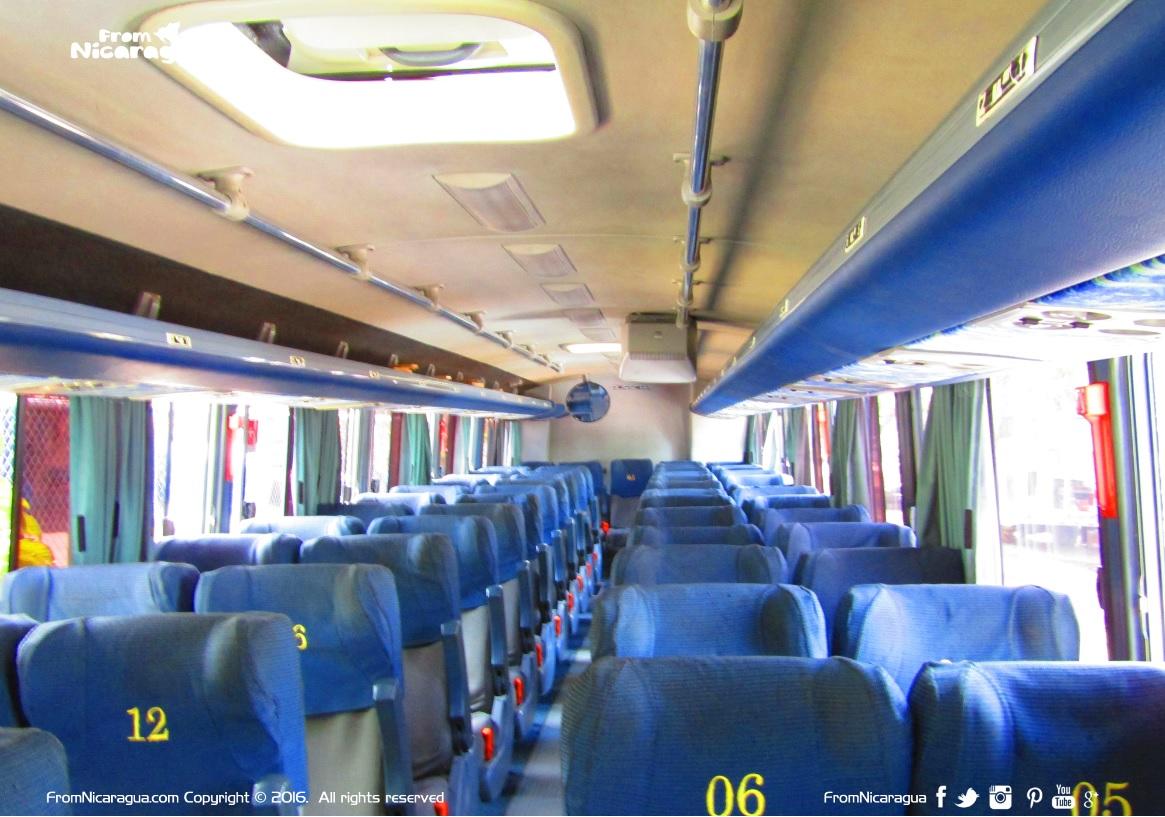Termina  de buses de Estelí exigen uso de mascarilla