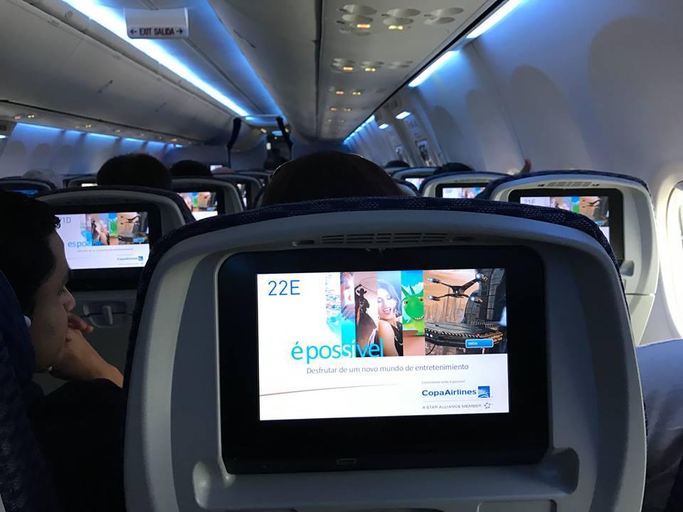 Copa Airlines reanuda vuelos a Nicaragua 20 de enero 2021