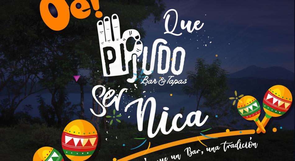 Pijudo más que un bar una tradición  en Nicaragua