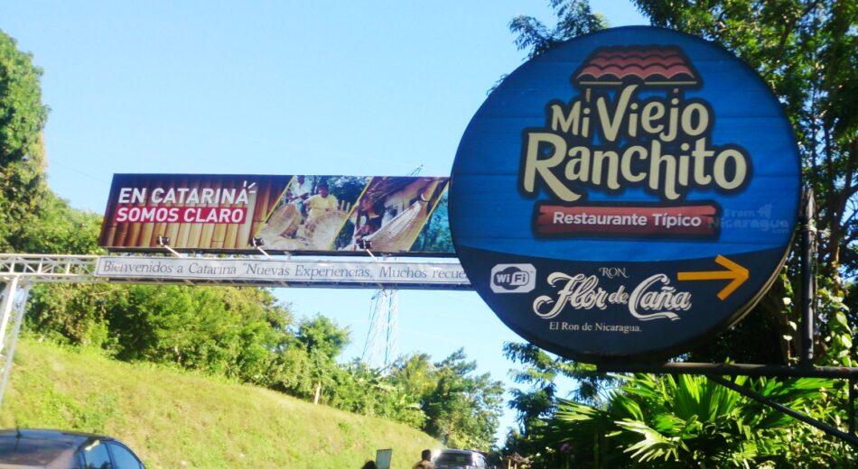 Conozca cómo llegar a los Restaurantes Mi Viejo Ranchito