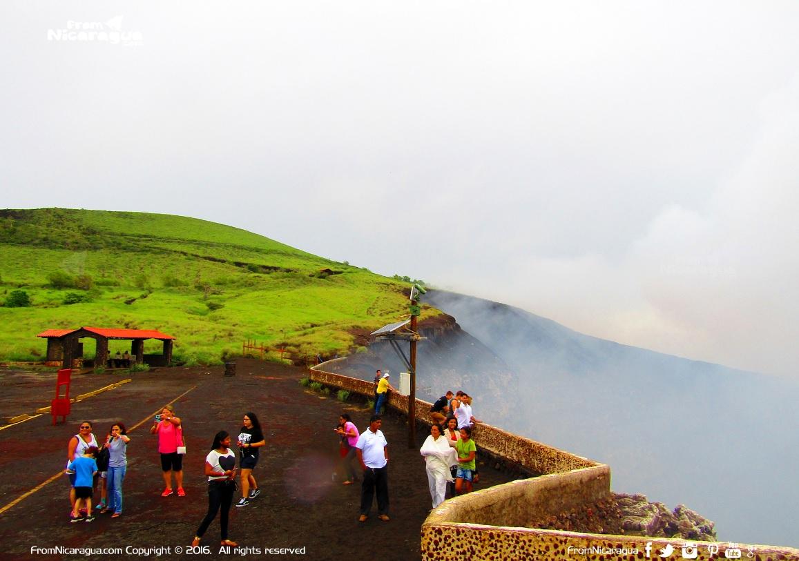 Nik Wallenda cruzara el Volcán Masaya en marzo 2020
