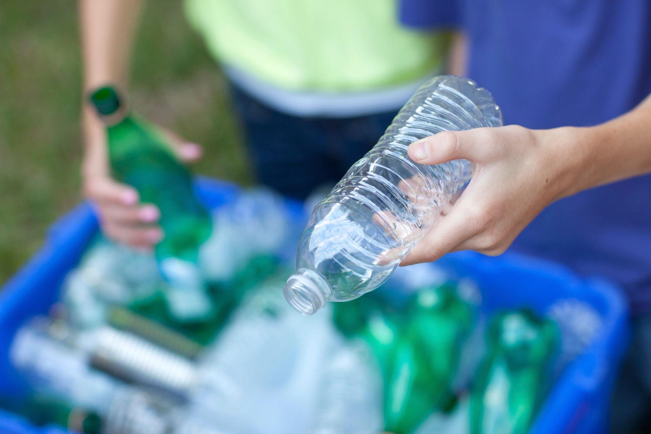Aprendamos a reciclar y obtener ingresos extras en nuestras casas