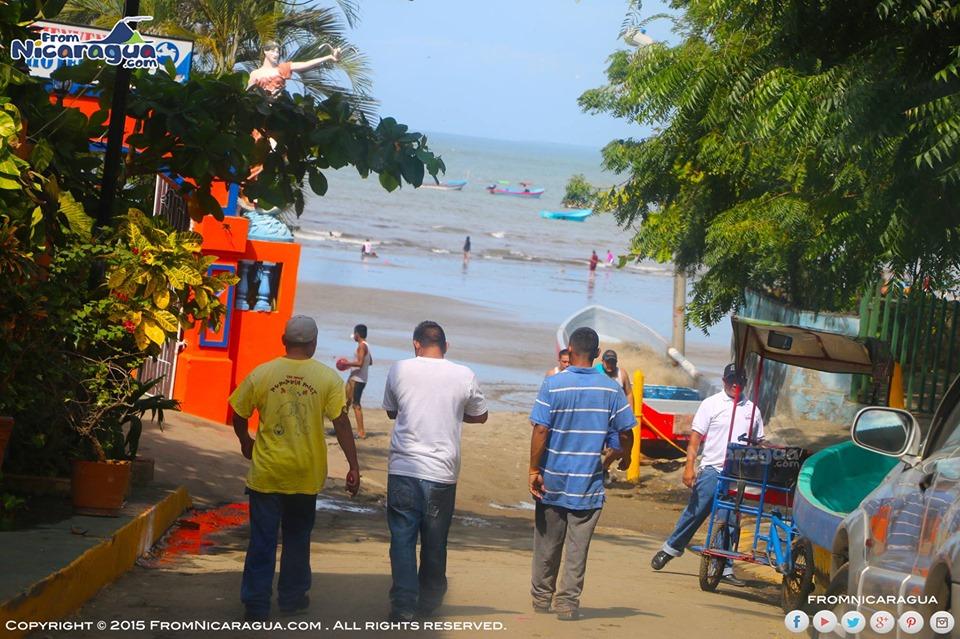 Turismo en Nicaragua afectado por Coronavirus