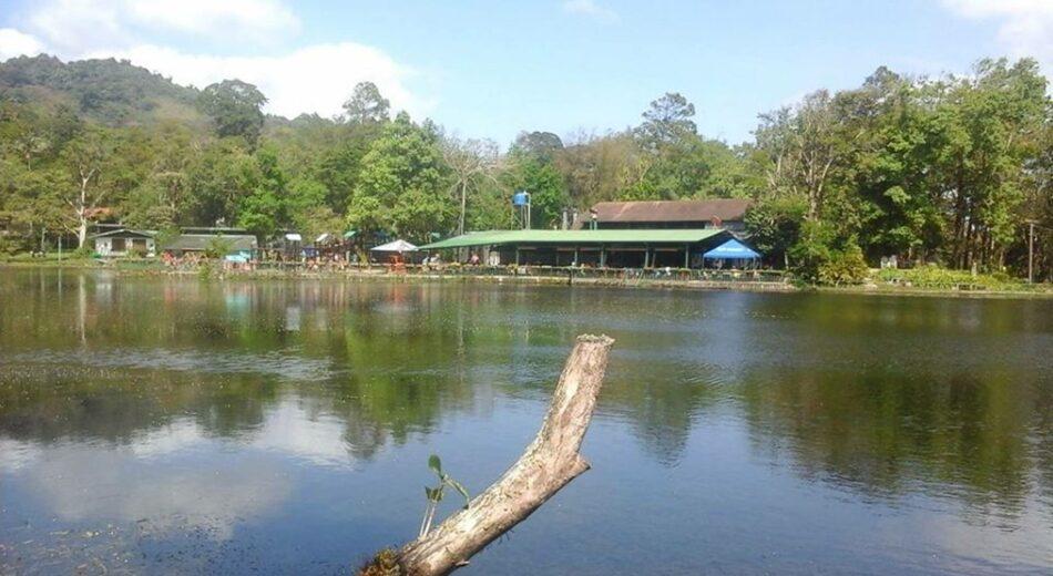 Selva negra un paraíso natural por conocer en el norte de Nicaragua