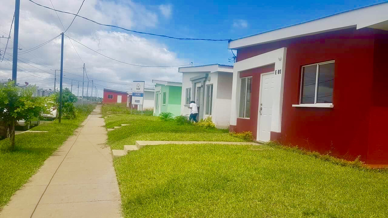 En busca de rentar una casa o apartamento en Nicaragua