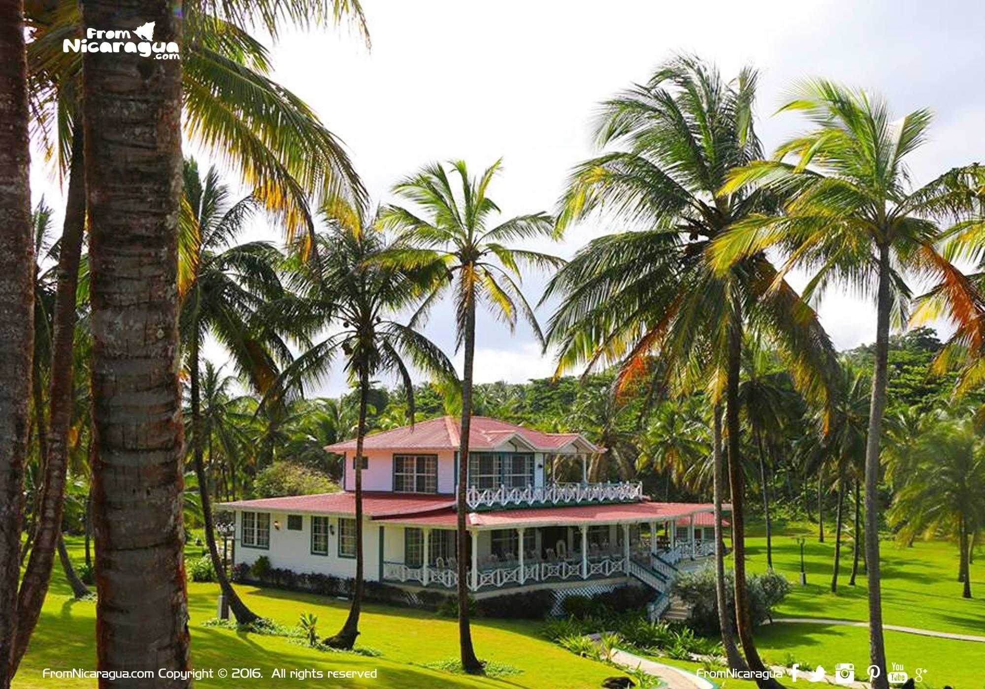 Corn Island una isla turística con muchas oportunidades de inversión para Nicaragua