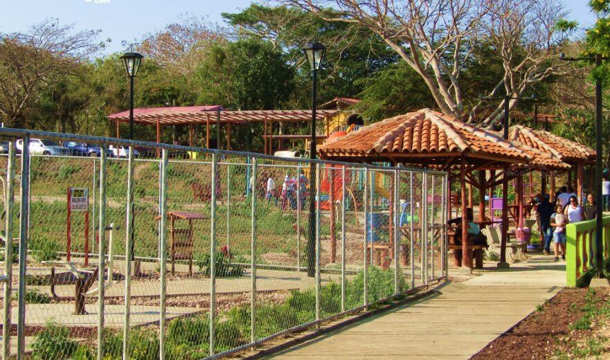 Conozca cuantos miradores existen en Nicaragua