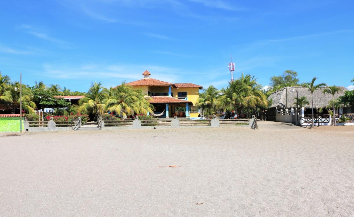 ¿Cómo rentar una casa de playa en Pochomil Viejo?