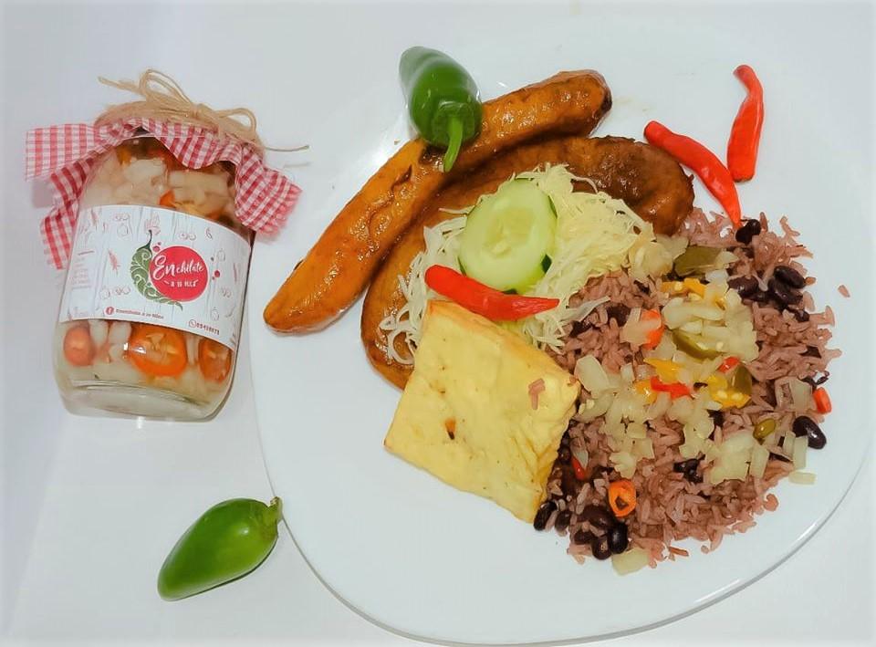 Enchílate a lo Nica con la deliciosa comida Nicaragüense