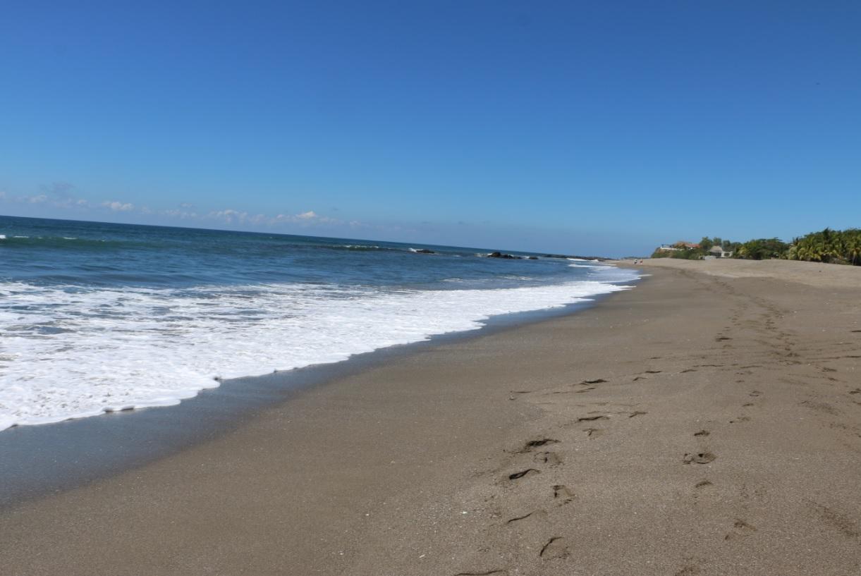 Pochomil viejo una las mejores playas en Nicaragua