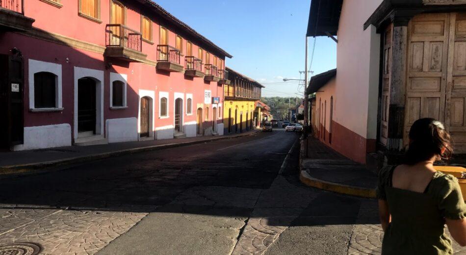 ¿Cómo enfrentar una cuarentena en Nicaragua?