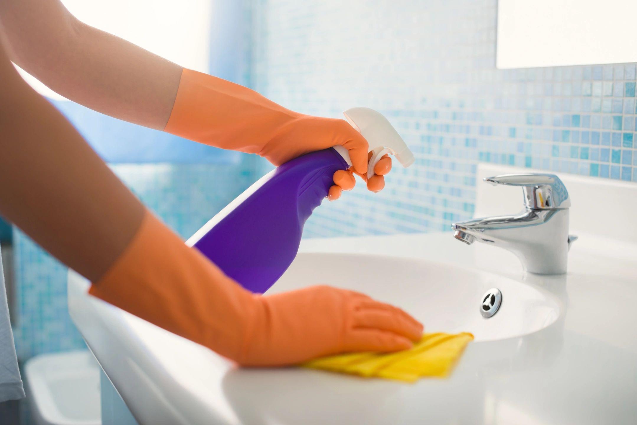 La limpieza es la mejor forma para prevenir el Coronavirus en casa