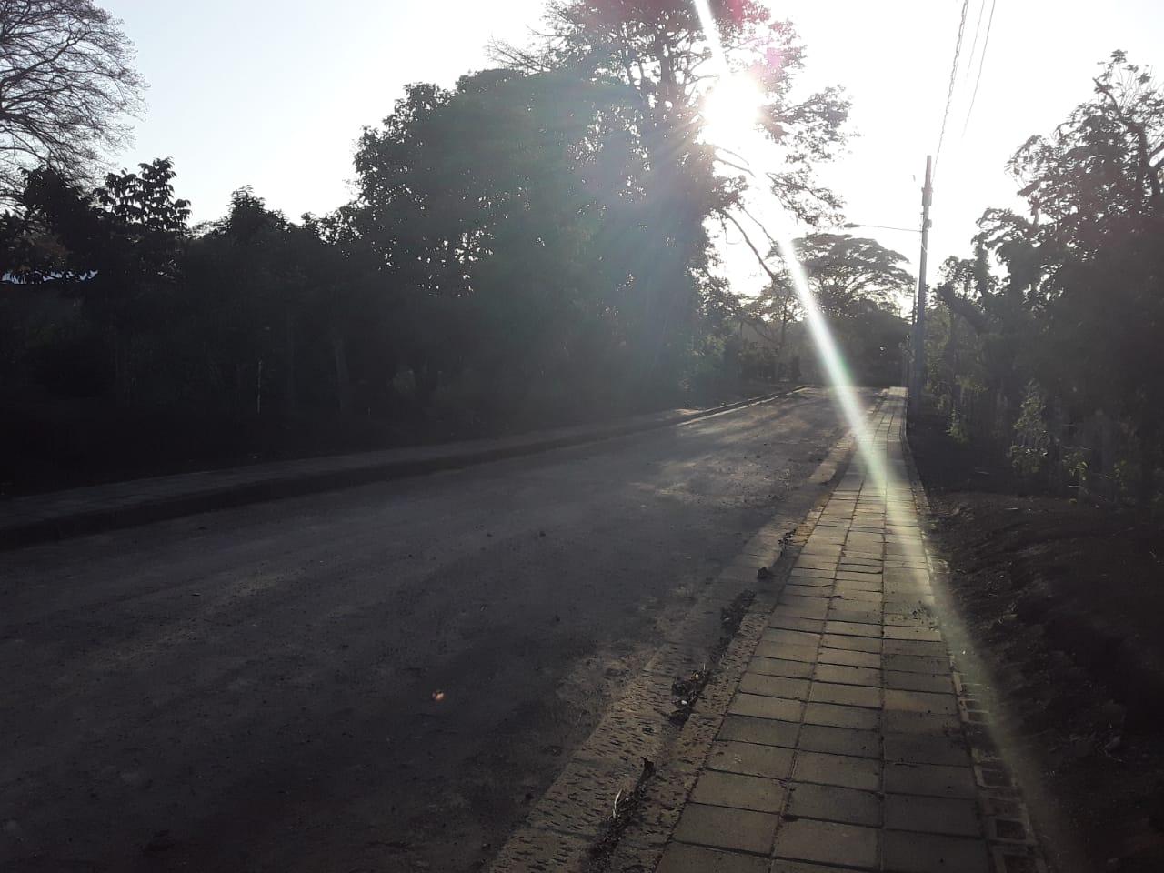 Lotes de terrenos al crédito en Niquinohomo, Masaya