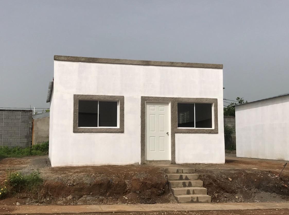 Vistas del Momotombo ofrece casas al crédito para nicas en el extranjero