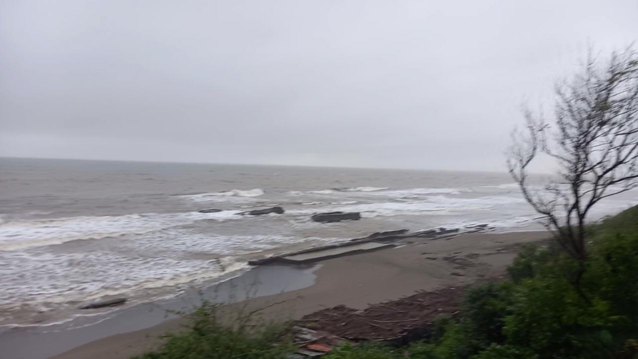 Nueva depresión tropical numero 31 se forma en el Caribe de Nicaragua y Honduras