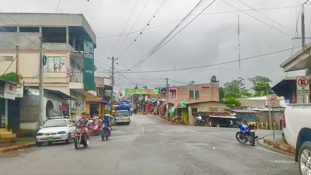El Tuma La Dalia en Matagalpa Nicaragua