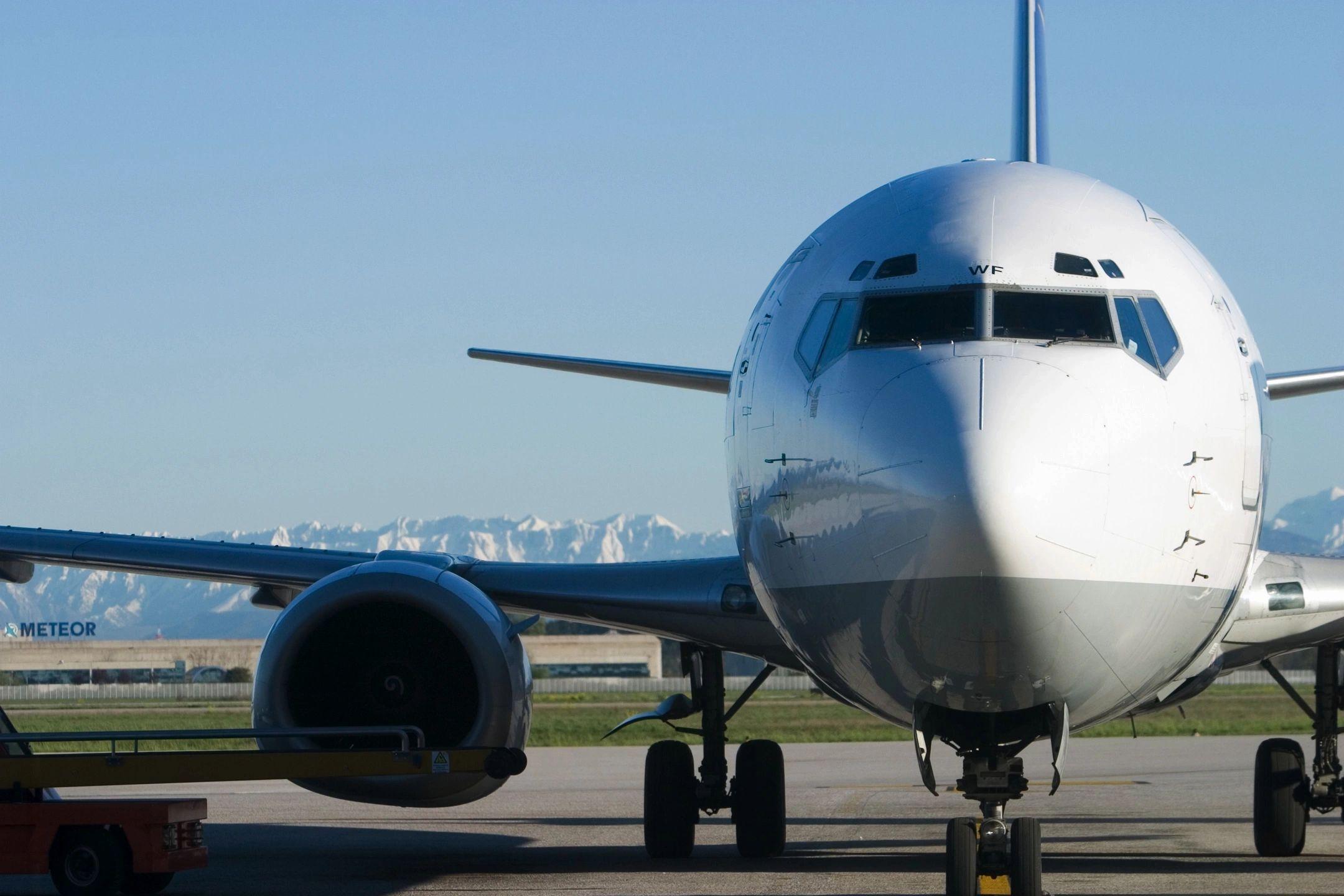 Conviasa reanuda vuelos comerciales en Nicaragua