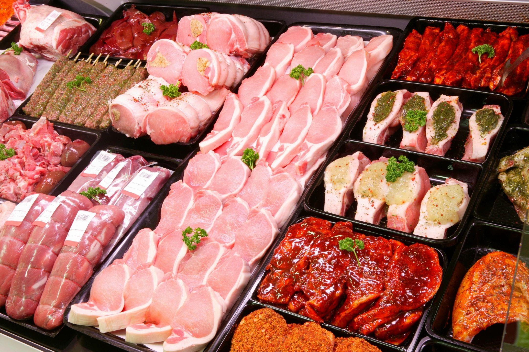 ¿Dónde comprar cortes de carne en Managua?