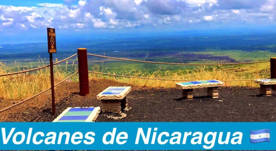 Explora la ruta de los volcanes en Nicaragua