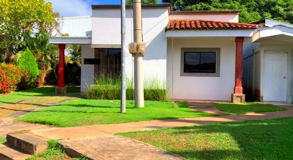 ¿Cuánto vale esta casa en Nicaragua?