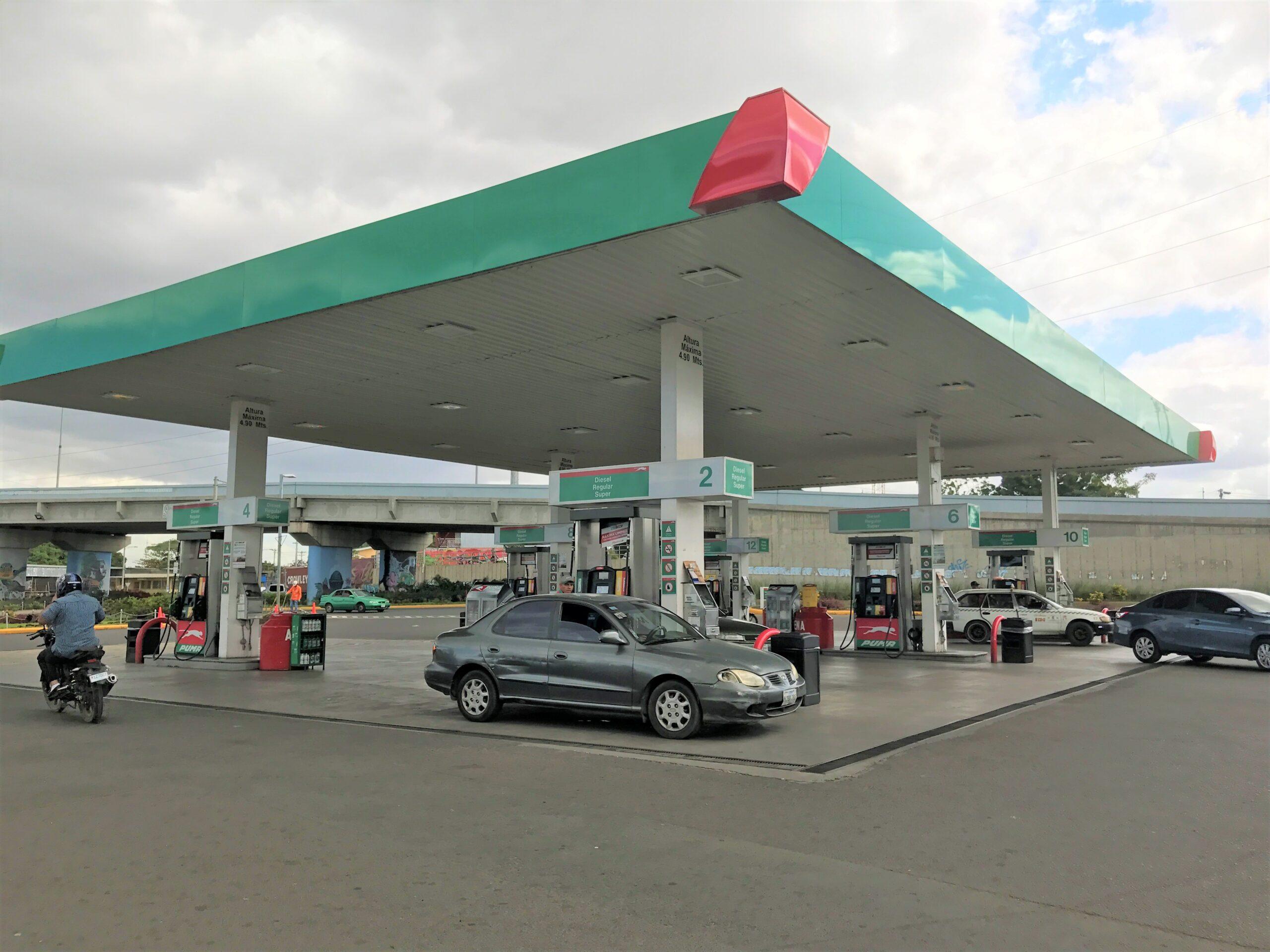 ¿Qué vehículo comprar en Nicaragua Diesel o Gasolina?