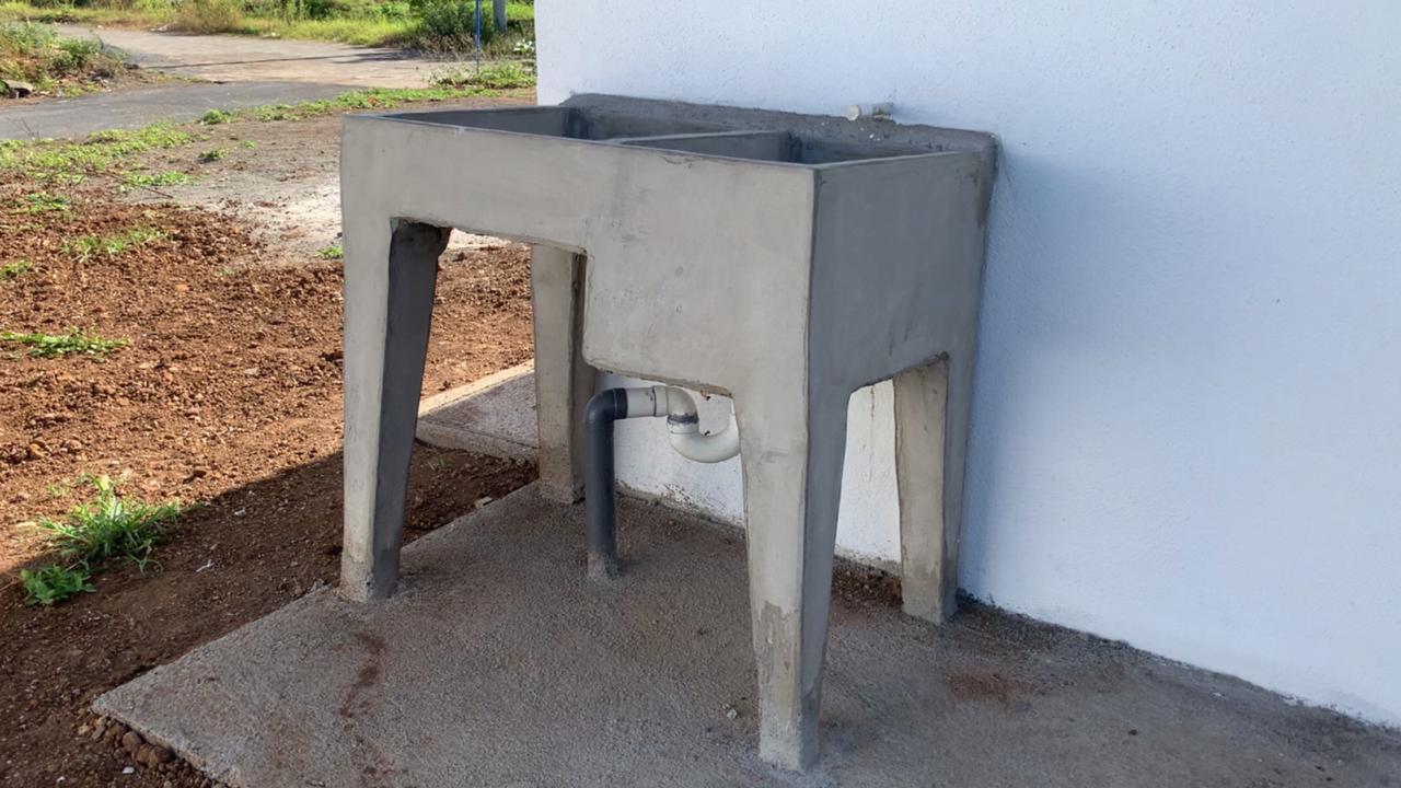 ¿Cuánto cuestan los lavanderos en Nicaragua?