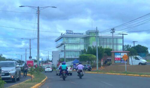 Los beneficios del Metrobús en Managua