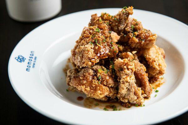 Momosan Seattle Chicken