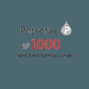 Petrofac Case Study