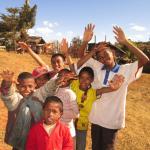 Access Madagascar Initiative Children