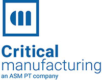 Manufacturing PR for Critical Manufacturing